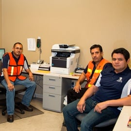 nearshoring to Mexico provides proximity and productivity