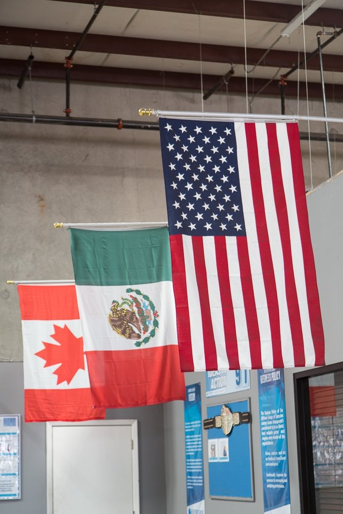Manufacturing in Mexico means even more collaboration and efficiency
