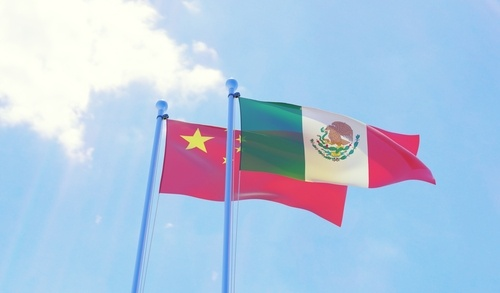 China is NAFTA's univited guest