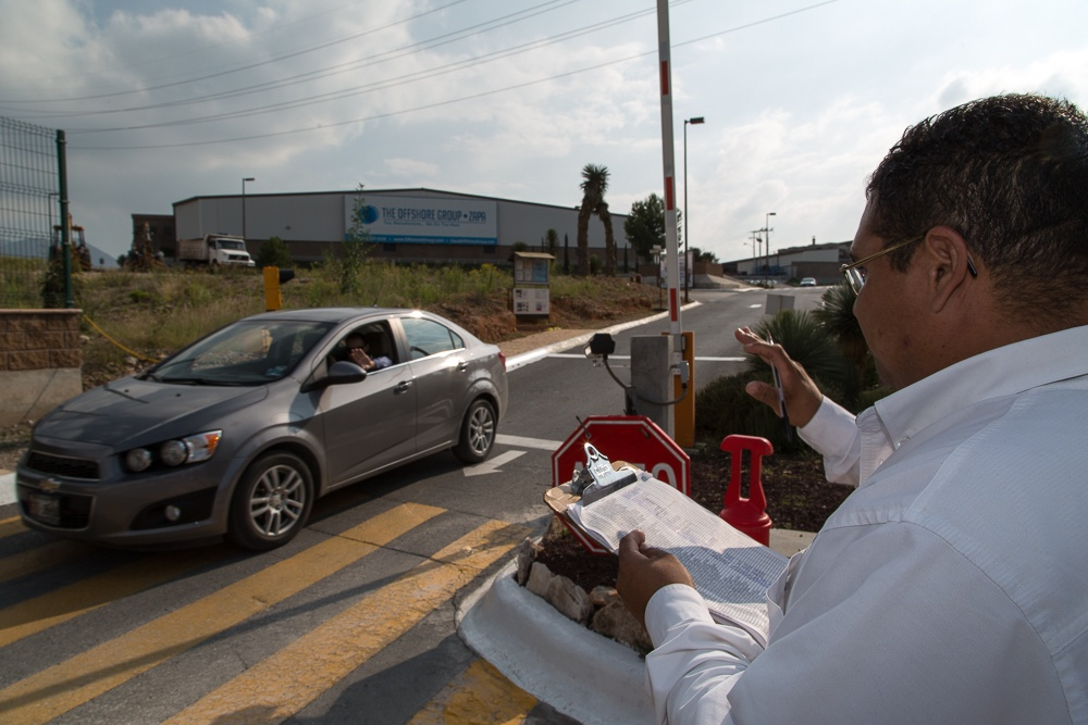 The Automotive Industry for Suppliers in Mexico