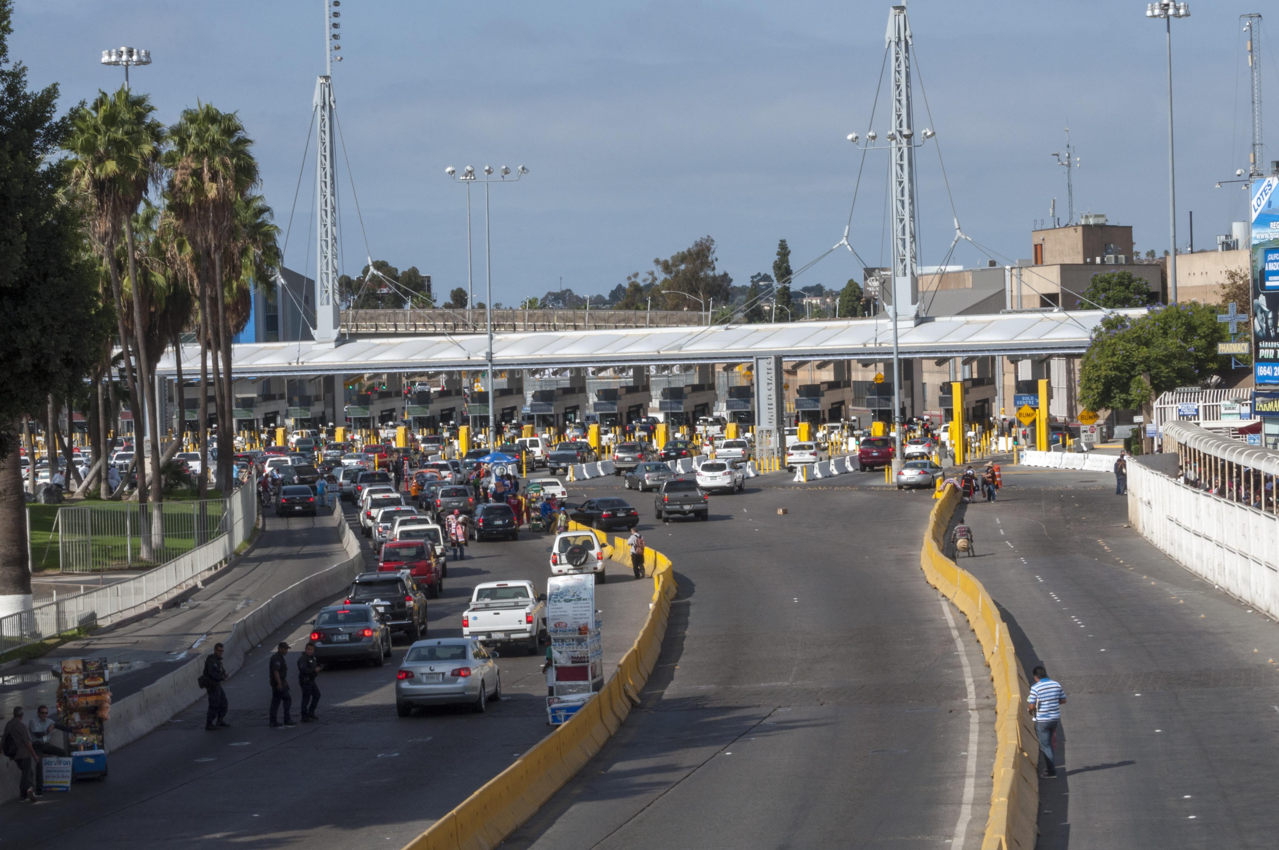 Border Adjustment Tax Explained