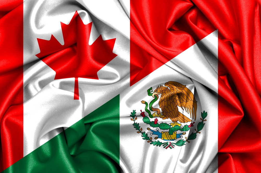 Canadian Investment in Mexico's Manufacturing Industry