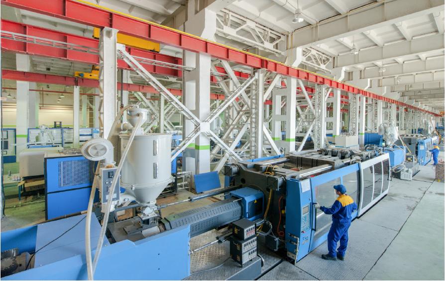 Querétaro's Plastics Industry Cluster