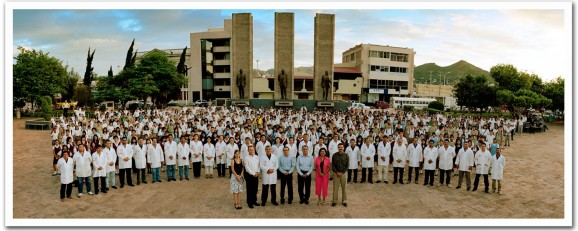 Preparing Students for Mexico's Manufacturing Workforce