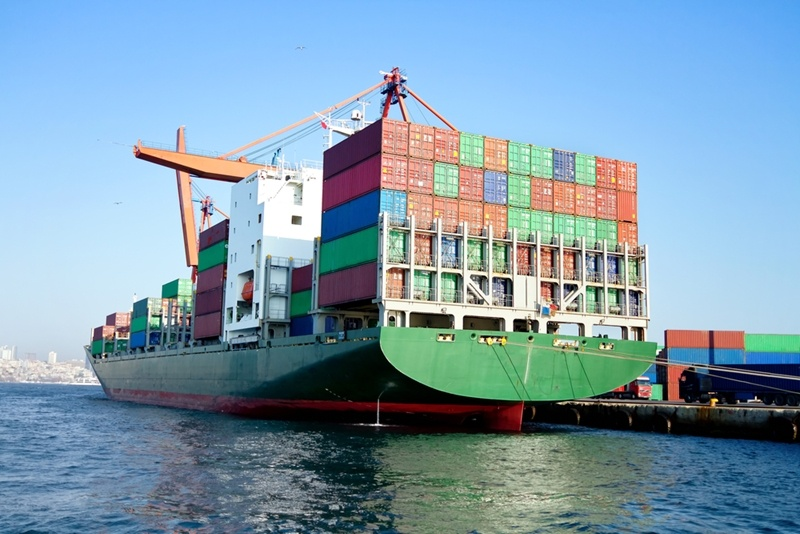 The cost of shipping has risen in recent years alongside the price of crude oil.