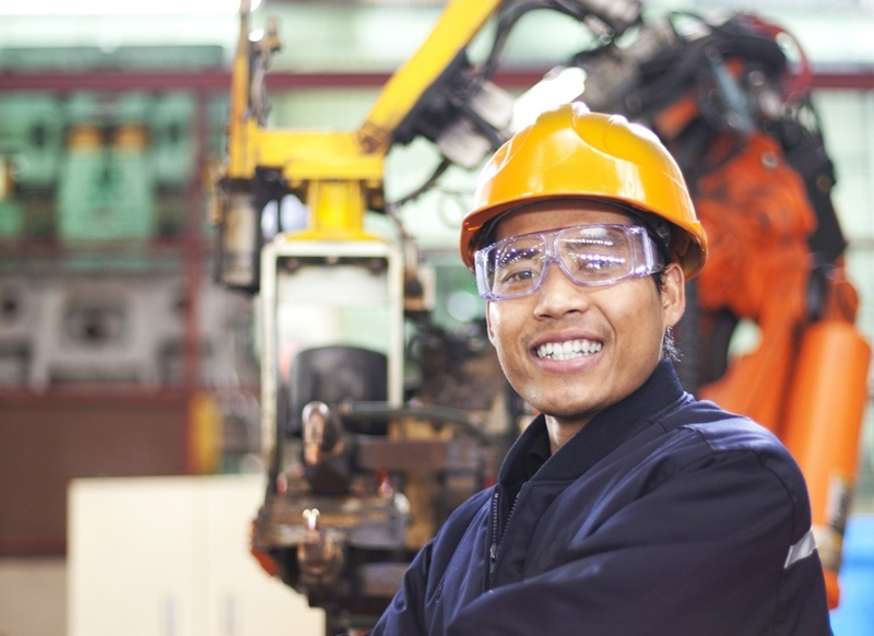 Mexican skilled labor continues to be a major factor that contributes to Mexico's success as a manufacturer.