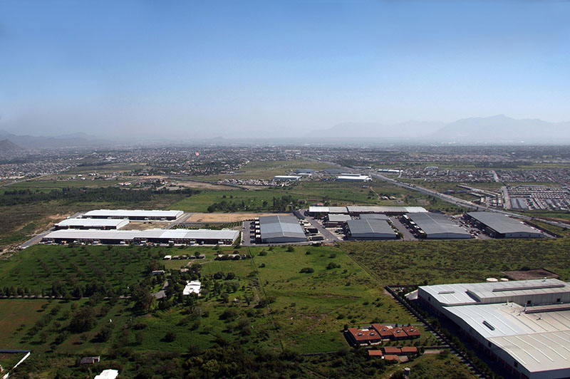 Mexico Site Selection