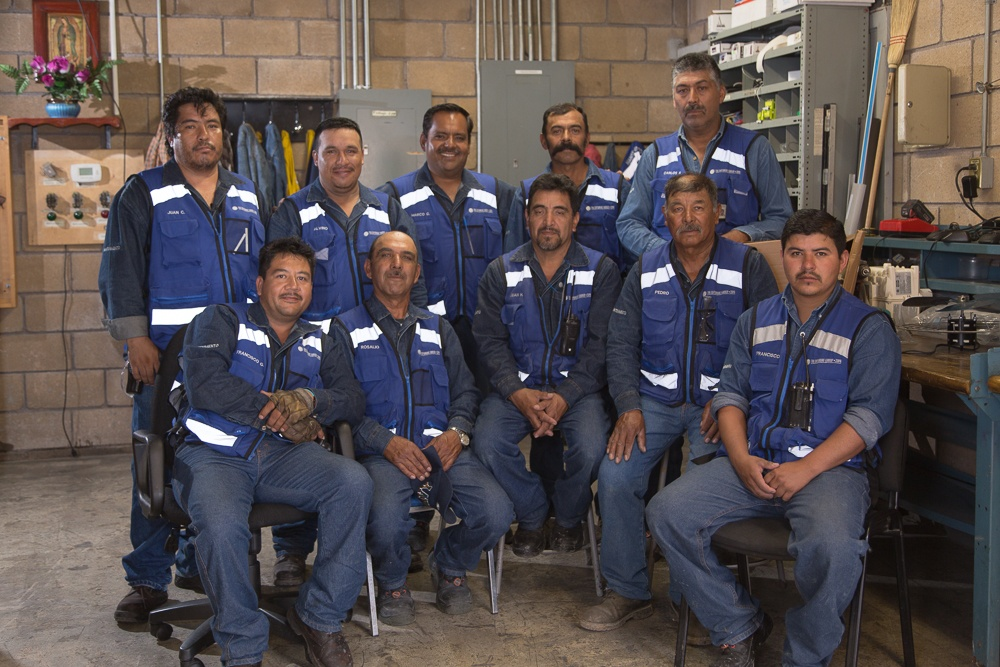 Creating A Culture of Teamwork in the Manufacturing Community