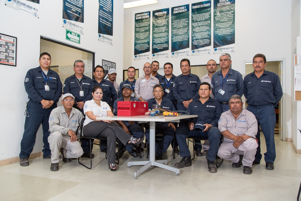 3 Manufacturing Specialties of the Mexican Labor Force