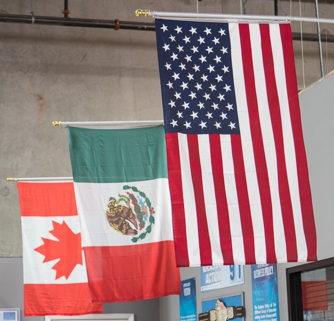 NAFTA isn't Mexico's only Advantage