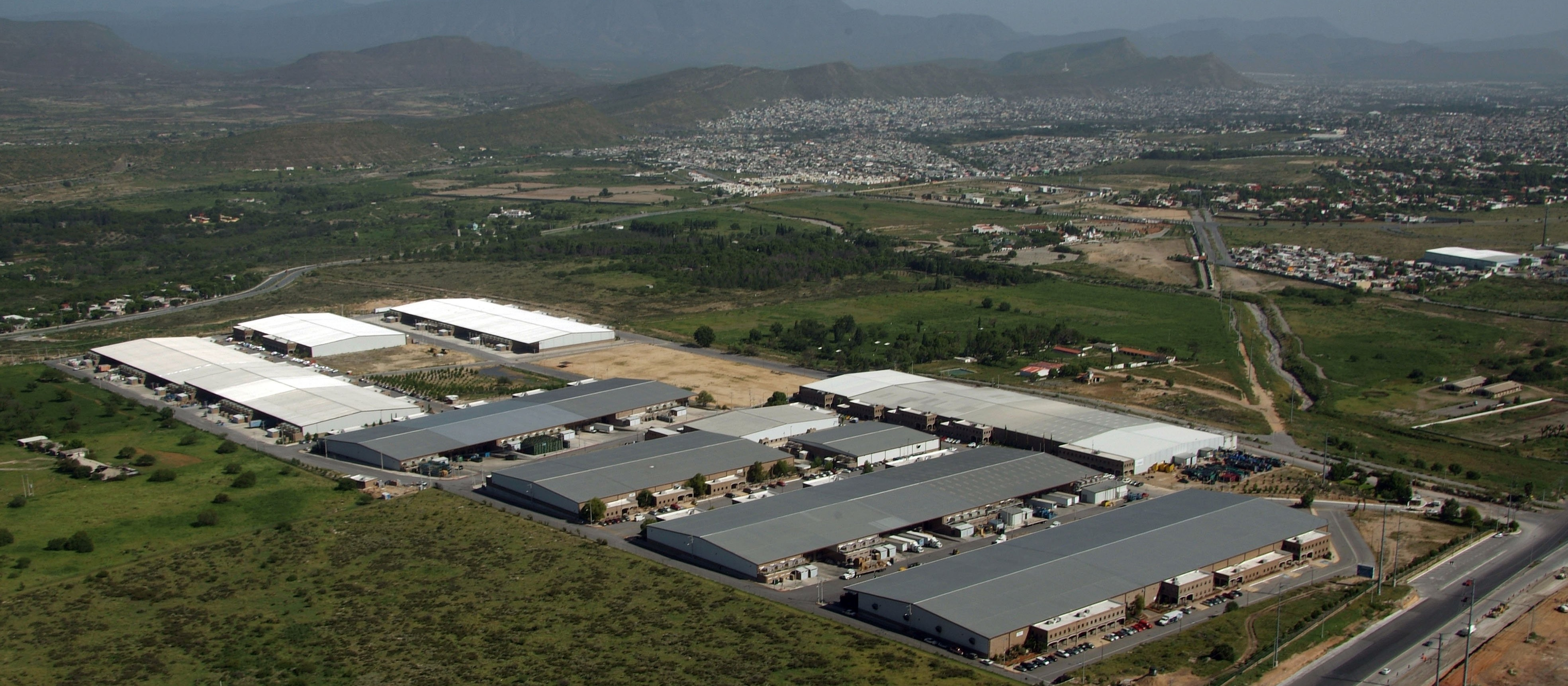 Shelter Services in Mexico Attract Medical Device Manufacturers