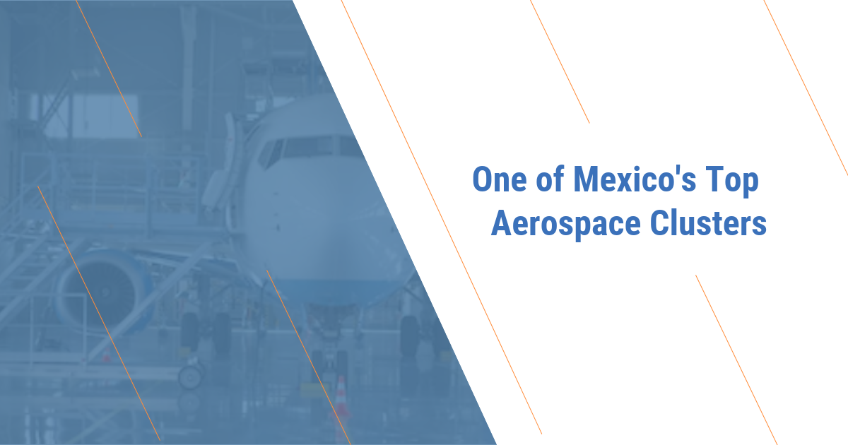Aerospace Industry in Sonora Keeps Making Progress