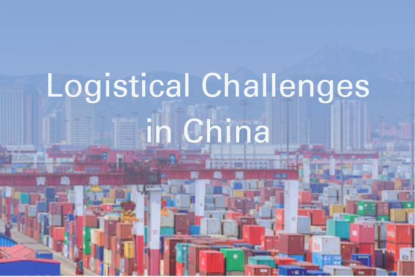 Mexico VS China: Manufacturing Logistics