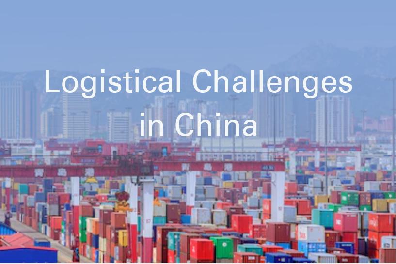Mexico VS China: Manufacturing Logistics