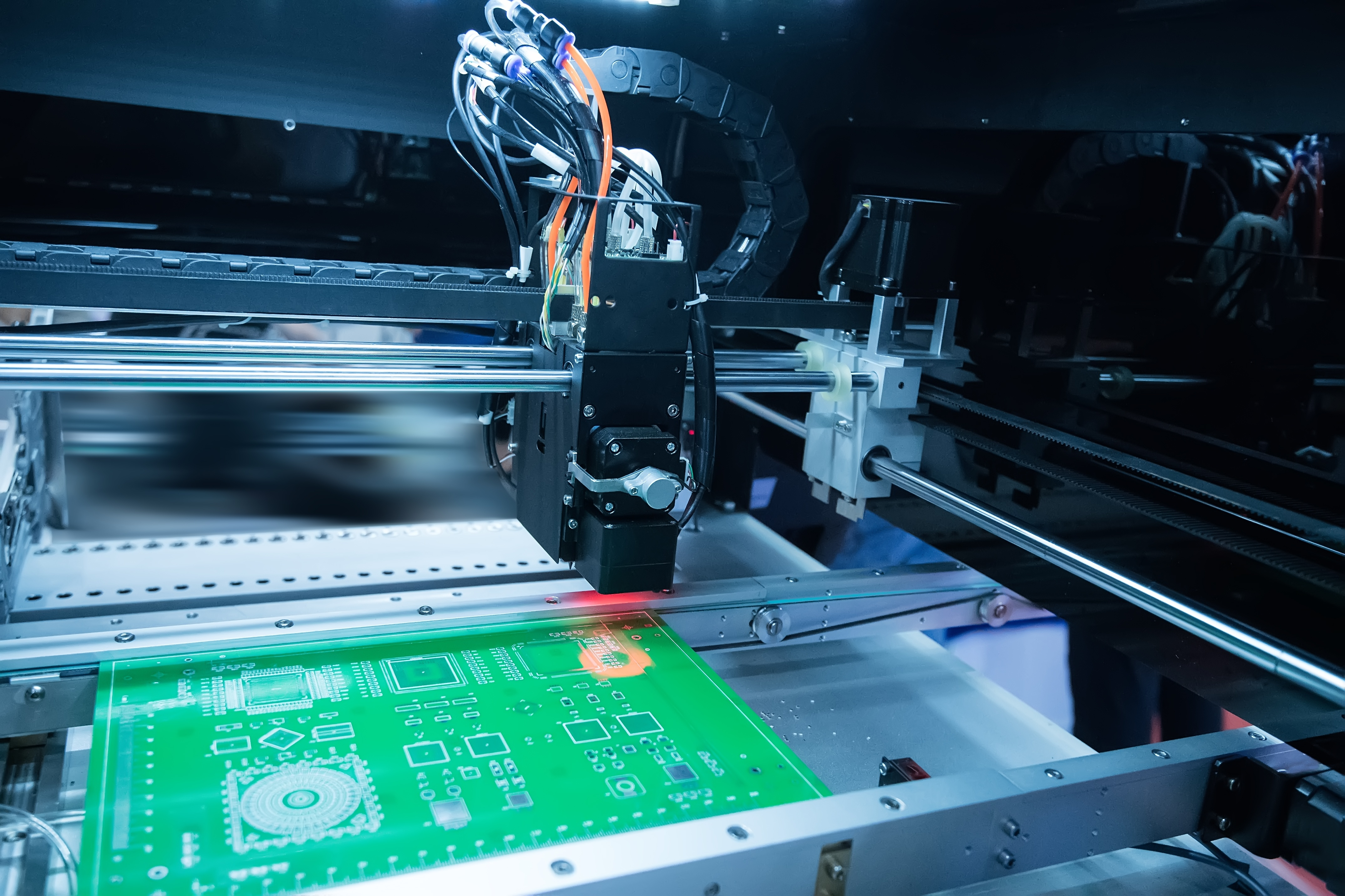 Mexican Government Focuses on Driving Electronics Manufacturing