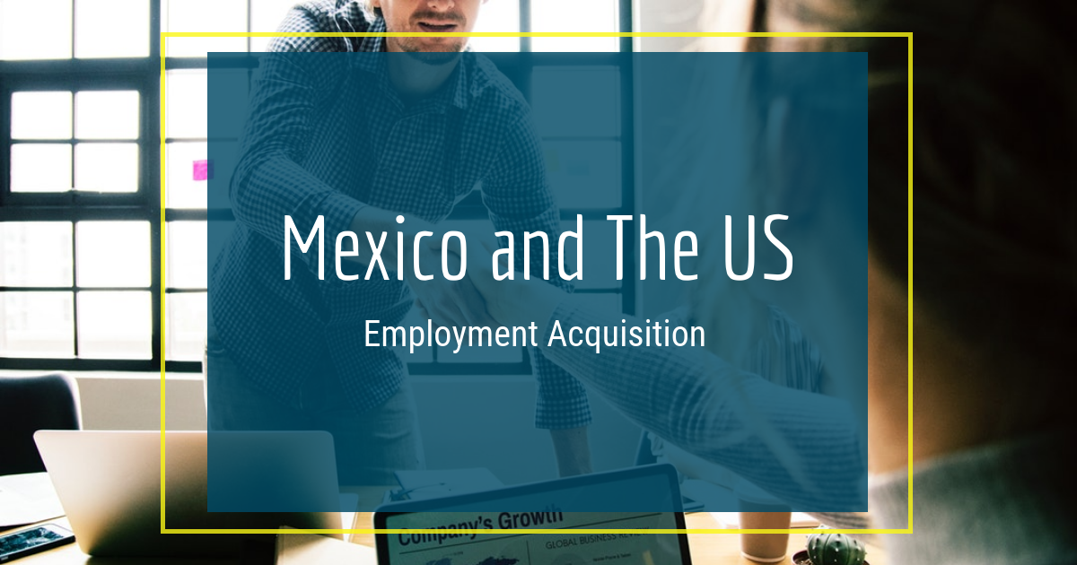 Hiring Employees In Mexico vs The US