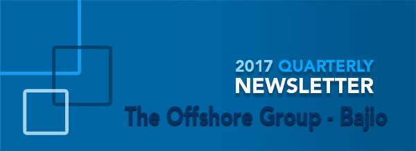 News from The Offshore Group - Bajio