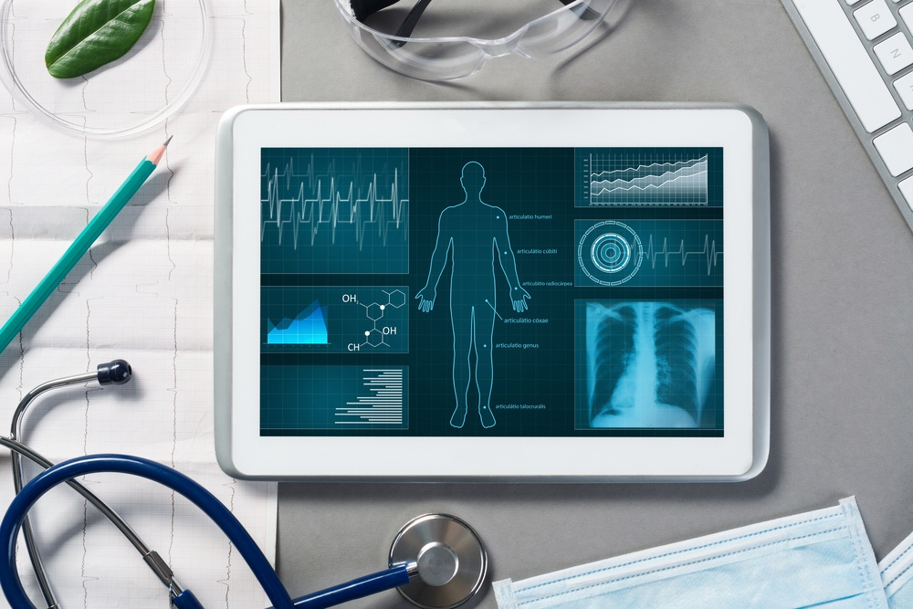 Technology is a Key part of Healthcare's Future