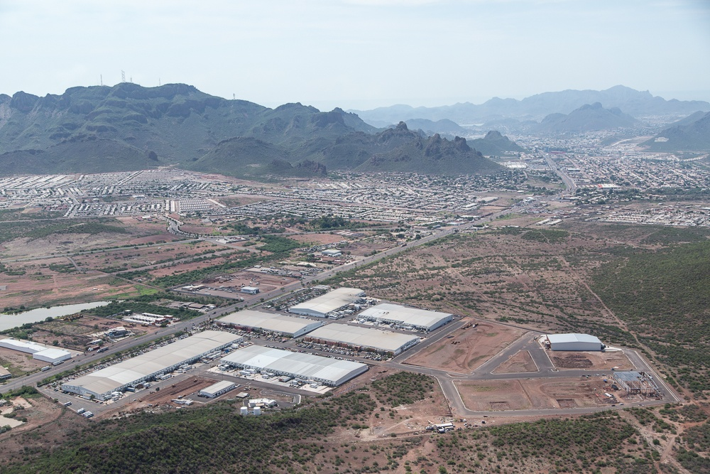IMMEX and Manufacturing Communities in Mexico