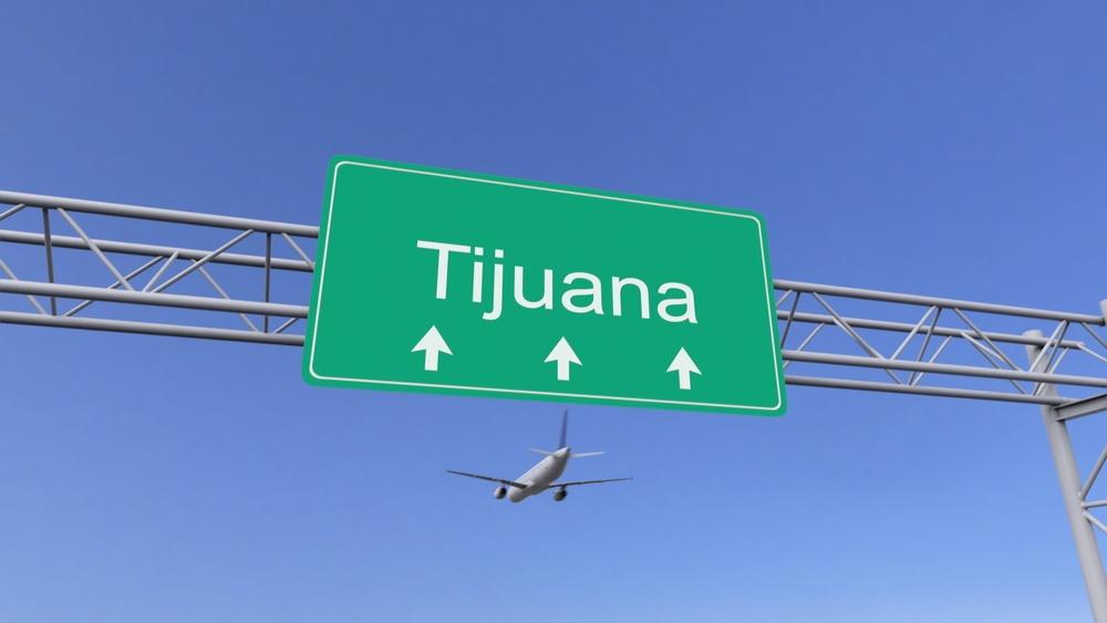 Manufacturing in Tijuana