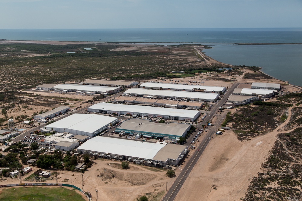 Auto Industry in Mexico and its Growing Supplier Network