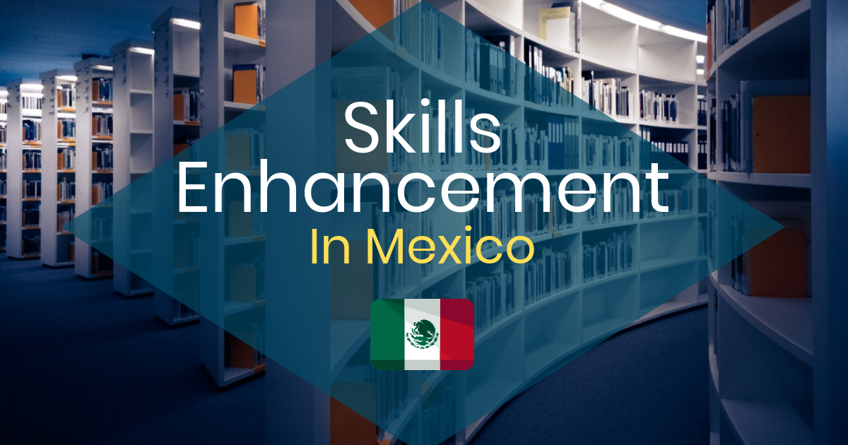 Mexico's Manufacturing Workforce Continues to Enhance its Skills