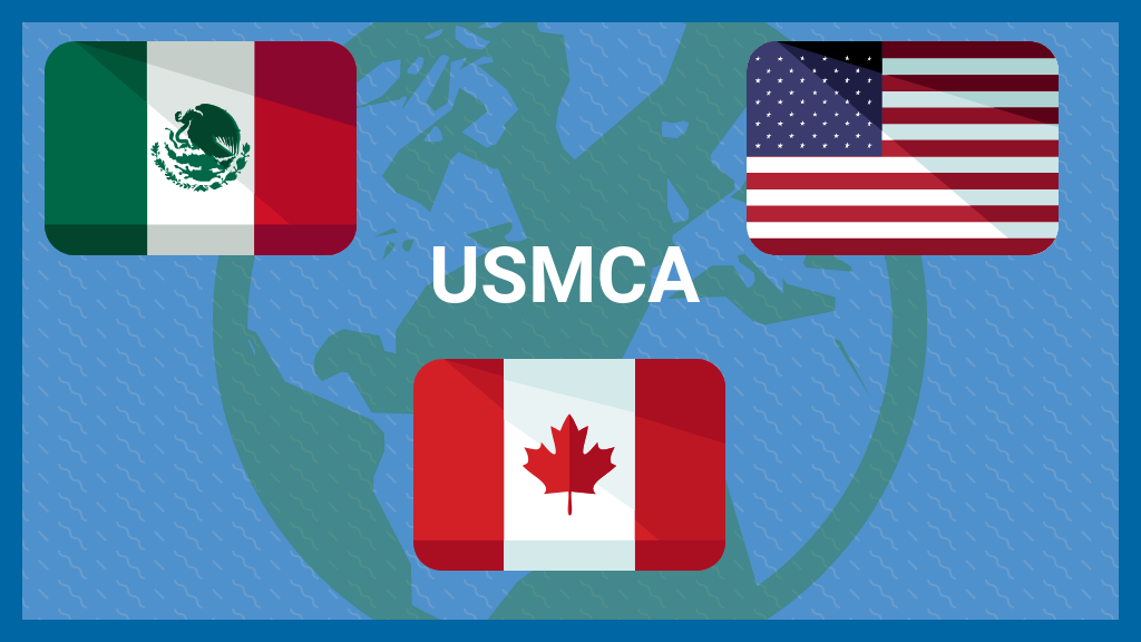 Manufacturing in Mexico with USMCA